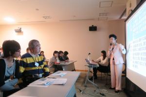 大澤真木子先生講演の詳細へリンクします